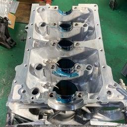画像 FD2強化コイルキット取り付け、K20A改戸田レーシング2150ヘッド組付け♫ の記事より 1つ目