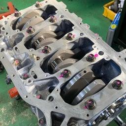 画像 FD2強化コイルキット取り付け、K20A改戸田レーシング2150ヘッド組付け♫ の記事より 2つ目