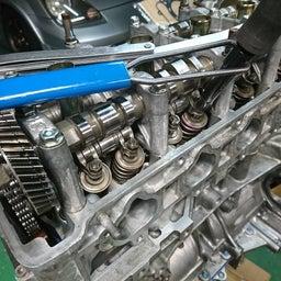 画像 FD2強化コイルキット取り付け、K20A改戸田レーシング2150ヘッド組付け♫ の記事より 12つ目