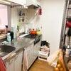 食材が溢れて床置きになるキッチン収納をスッキリ見直し! 【整理収納コンサル事例】の画像