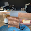 たまにはオシャレなコーヒ屋さんでの画像