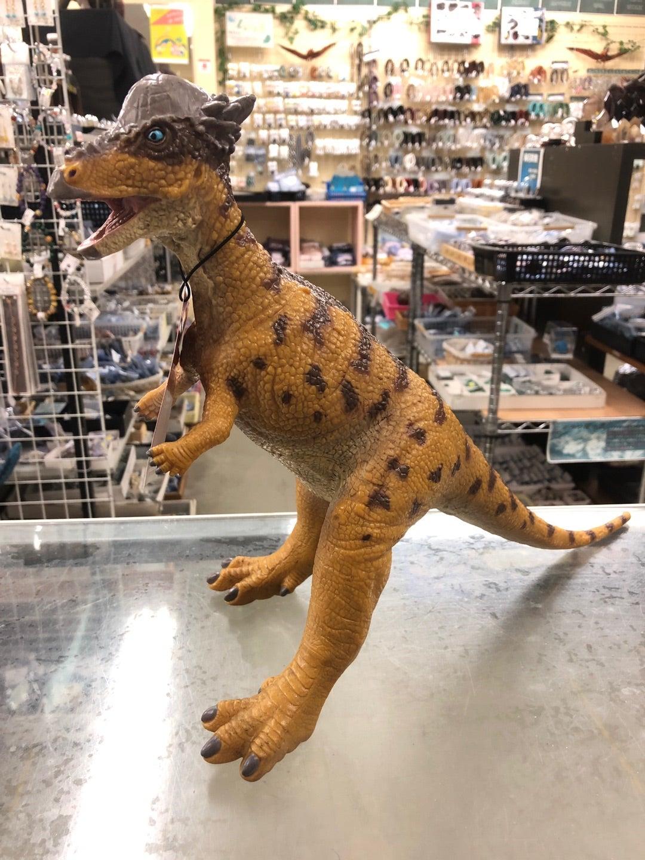 1.15 NEW 恐竜フィギュアの種類追加
