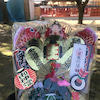毎年恒例の十日恵比須神社に行ってきました&求人募集中の画像