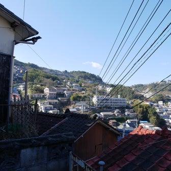 長崎特有の「階段立地」というギャップが、高利回りを生み出します!