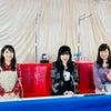 今日はテレ玉「津吹みゆと一条貫太(瀬口侑希)のこちら最新歌謡曲」の収録に伺いました!の画像
