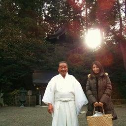 画像 今、訪れたい神社。 の記事より 3つ目