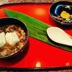和文化な暮らし〜小正月に小豆粥