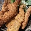 太刀魚のフライ