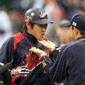 内川選手の重塁事件について