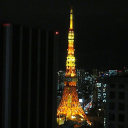 画像 【プライベート記事】年末に『The Okura Tokyo』に宿泊してきました① の記事より 44つ目