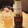 今日は禁酒の日とお気に入りのノンアルコールビール