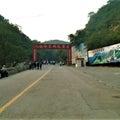 万里の長城で綱渡り、北京、ぶらり旅、2、