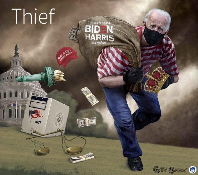 フリン:外国干渉の不正選挙は解明された 大統領はトランプで間違いなし《米大統領選2020》