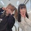 めいちゃんと。生田衣梨奈の画像