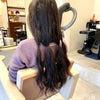 2回目のヘアドネーションに挑戦 (^^)vの画像