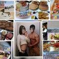 しっかり食べる減量期11~14日目(胸CT結果からの家族チートデイ)
