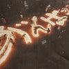 神戸の占い店スタッフのひとりごと♪【震災の灯籠文字】の画像