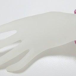 画像 【世界が変わるパワーストーン!】愛にお金に!!ピンクトルマリン、ピンクサファイア7点☆ の記事より 39つ目