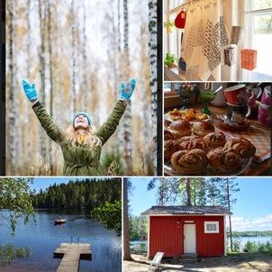 【旅カルチャー講座 第25回 森と湖の国〜フィンランドで巡るウエルネスな旅 in 東京】の画像