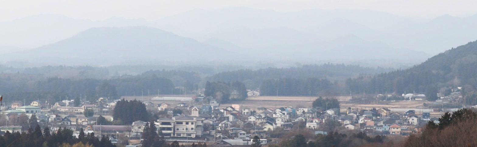 篠井ニュータウン