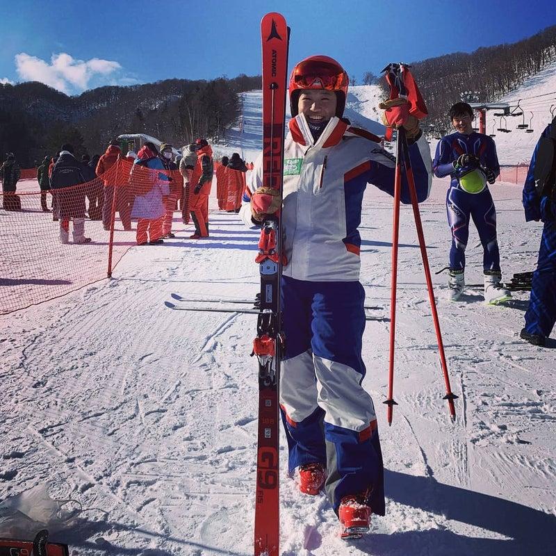 国体 スキー