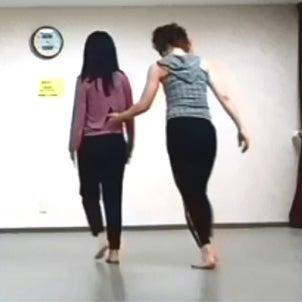姿勢メンテナンス開講の画像