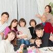 生後17日の孫っちと初対面(1/14)