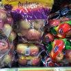 トレジョ 美味しいりんごと新製品