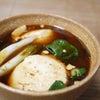 胃腸疲れにはやっぱりお豆腐レシピ♪の画像