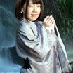 2020 全東 名主の滝公園モデル撮影会 ⑨沖村彩花さん