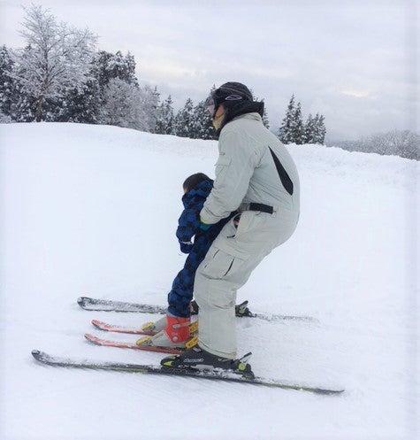 スキーの記事より