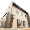 Stylish×Modern~のびのびと暮らせる家~の画像