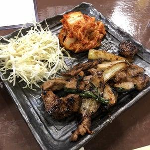 もったいないなぁ~、肉処 むすび(堺市北区)の画像