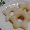 お星さまのパン