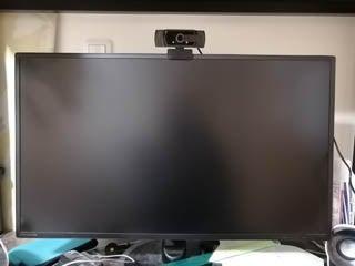 Web カメラ テスト