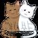 ★(よくある質問) メス猫の発情期っていつごろですか?★