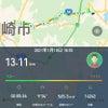 go to 細マッチョ67日目 ジョギング試運転の画像