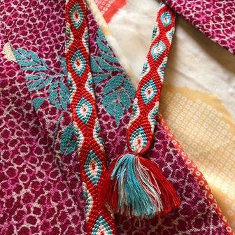 アンティークの羽織②