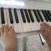 クリスマスプレゼントの電子ピアノが届きました!