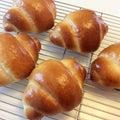 『2〜3日経っても柔らかいふわふわパン』を作る教室   千葉県・通信動画レッスン