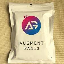 アグメント パンツ 磁石