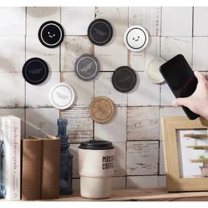 エレコム、iPhone12を固定できるMagSafe対応ステッカーを発表だよ!の画像