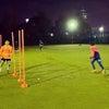 【サッカー】加速・減速はテクニックの画像