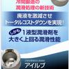 環境対応型塑性加工用潤滑剤の画像