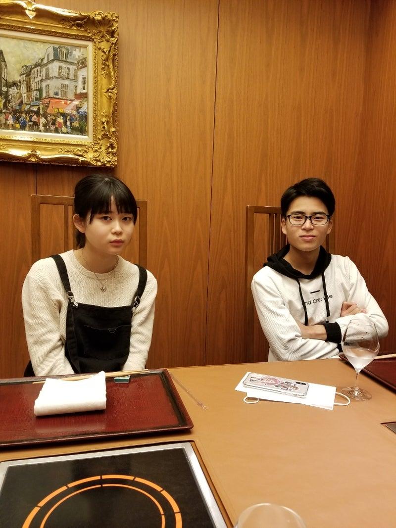 ブログ 穴井 夕子