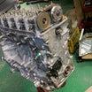 激動の1月、シェイクダウン後のメンテのK24搭載MR-S、K20A改2.2L完成♫