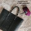 【レッスンレポ】荷物の多い女性に人気のバックはこれ!の画像