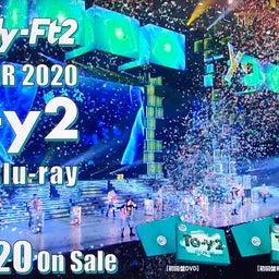画像 ボス恋2話視聴率と本日 LIVEツアー2020「To-y2」発売おめでとうございます! の記事より 3つ目
