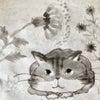 【教室レポート】墨の濃淡を感じて水墨画を描こうの画像