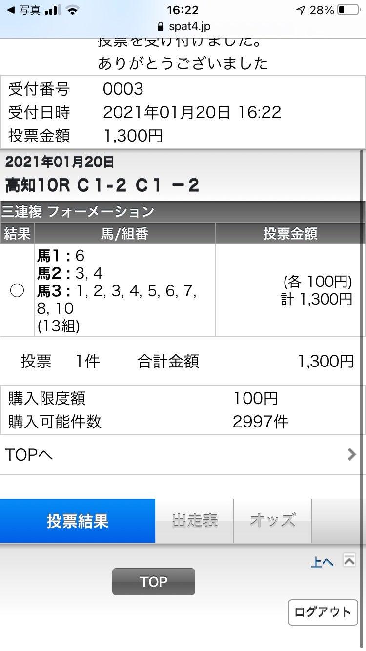 予想 高知 競馬 5/29(土)✅高知競馬 ✅佐賀競馬